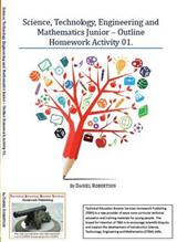 STEM Junior - Homework 1