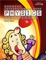 Edexcel International GCSE Physics Simplified - colour version