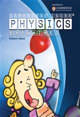 Cambridge IGCSE Physics Explained - colour version
