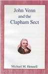 John Venn and the Clapham Sect HB