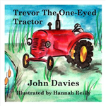 Trevor The One-Eyed Tractor