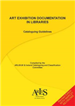 Art Exhibition Documentation In Libraries