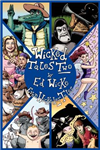Wicked Tales Two: Even Wickeder Tales
