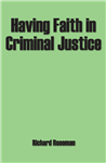 Having Faith in Criminal Justice