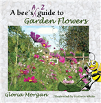 A Bee's Guide to Garden Flowers