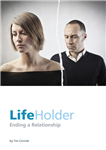 LifeHolder: Ending a Relationship