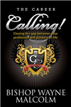 The Career Calling: Closing the gap between your profession and purpose in life.