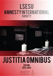 Justitia Omnibus: Edition 2013-2014
