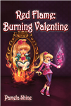 Red Flame: Burning Valentine