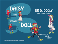 Daisy The History Doll