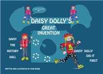 Daisy Dolly's Great Invention