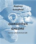Gargoyles Galore