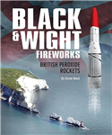 Black & Wight Fireworks, British Peroxide Rockets