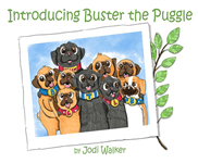 Introducing Buster the Puggle