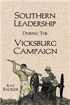 Southern Leadership During the Vicksburg Campaign