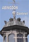 Abingdon in Context