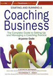 Starting & Running your own Coaching Business