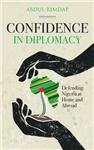 Confidence in Diplomacy