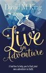 Live An Adventure