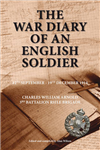 THE WAR DIARY OF AN ENGLISH SOLDIER