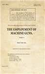 SS192_The Employment of Machine Guns Part 1 - Tactical