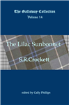 The Lilac Sunbonnet