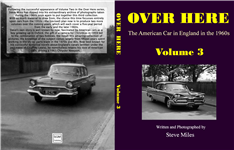 Over Here Volume 3