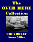 The Over Here Collection - Chevrolet