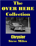 The Over Here Collection Chrysler