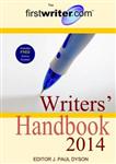 The firstwriter.com Writers' Handbook 2014
