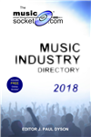The MusicSocket.com Music Industry Directory 2018