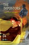 The Impostors: A Novel