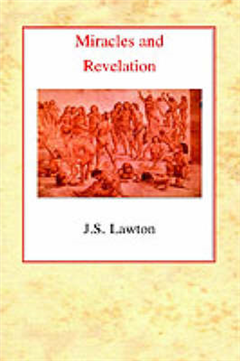 Miracles and Revelation HB