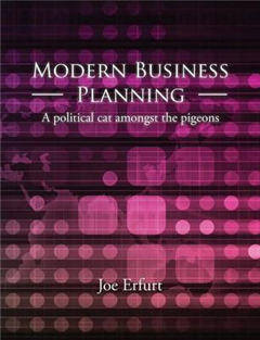 Modern Business Planning - A political cat amongst the pigeons