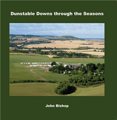 Dunstable Downs Through The Seasons