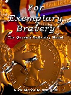 For Exemplary Bravery