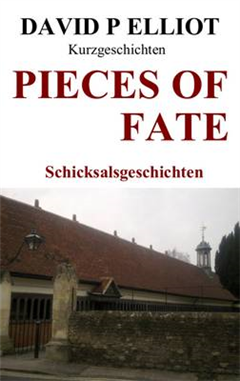 Pieces of Fate - Schicksalsgeschichten