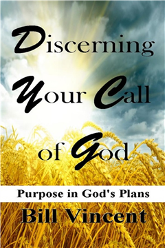 Discerning Your Call of God