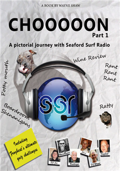 Chooooon! Part 1; A Pictorial Journey with Seafordsurf Radio