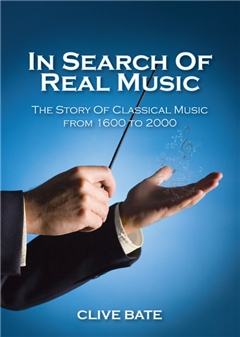 In Search of Real Music
