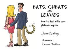 Eats, Cheats and Leaves
