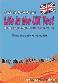 A Handbook for Life in the UK Test