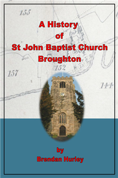 A History of St John Baptist Church Broughton