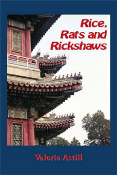 Rice, Rats and Rickshaws
