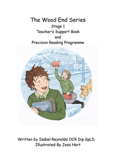 The Wood End Series Stage 1 Teacher's Support Book
