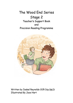 The Wood End Series Stage 2 Teacher's Support Book