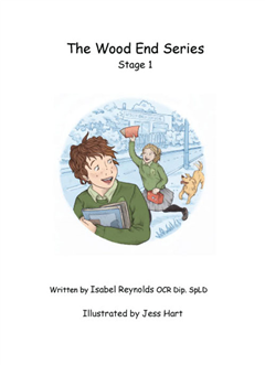 The Wood End Series Stage 1