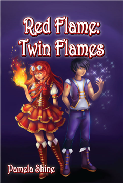 Red Flame: Twin Flames