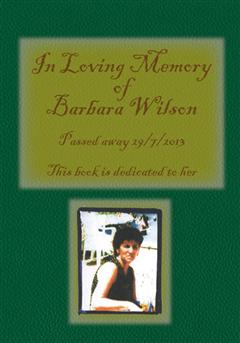 In Loving Memory of Barbara Wilson