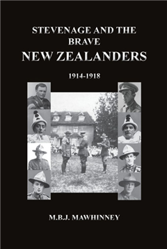 Stevenage and the Brave New Zealanders